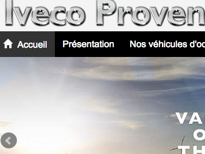 Iveco-Provence